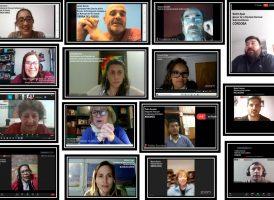 Plenario virtual y federal de la comisión INCLUSIÓN Y DESARROLLO SOCIAL