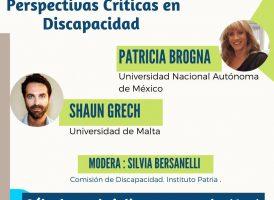 Perspectivas Críticas en Discapacidad