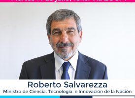 Ciencia, tecnología y COVID