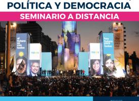 Comunicación Digital, Política y Democracia