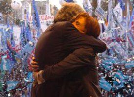 Néstor Kirchner #10Años