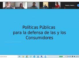 El Instituto Patria presentó su Comisión de Derechos de Consumidores