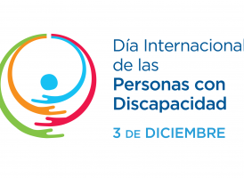 Día Nacional e Internacional de las Personas con Discapacidad