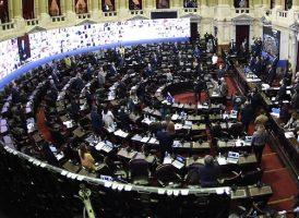 El Senado tratará el financiamiento de la ciencia y la tecnología