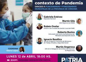Políticas sociales en contexto de Pandemia
