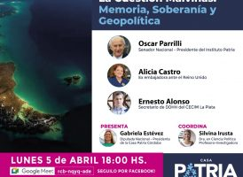 La Cuestión Malvinas: memoria, soberanía y geopolítica