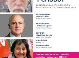 Federalismo y Chubut