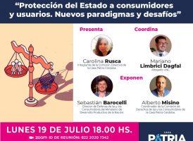 Protección del Estado a consumidores y usuarios. Nuevos paradigmas y desafíos