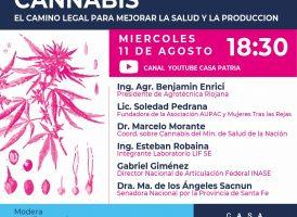 CANNABIS: El camino legal para mejorar la salud y la producción