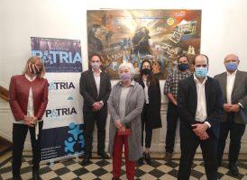 Visita del CIPPEC al Instituto Patria
