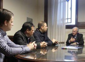 El Instituto Patria avanza en un vínculo con el gremio AEFIP